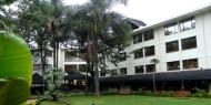 Jacaranda, un hotel más que correcto en el centro de Nairobi