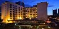 Sarova Stanley, un hotel con mucha historia en el centro de Nairobi