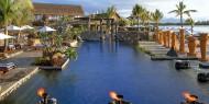 The Oberoi Mauritius, lujo y buen gusto