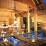 El spa del Oberoi Mauritius está gestionado por Banyan Tree y está considerado uno de los mejores de África
