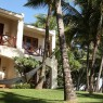 Las habitaciones del One & Only Le Saint Geran se encuentran en un marco de bellos jardines tropicales
