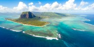 Mauricio, la Isla Playa