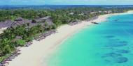 Constance Belle Mare Plage, dos kilómetros de hermosa playa en la costa este de Mauricio