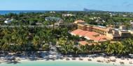 Le Mauricia, un estupendo 4 estrellas en Gran Baie
