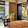 Las habitaciones del ala Nirvana del Meridien Ile Maurice son ideales para lunas de miel