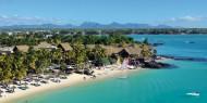 Royal Palm, posiblemente el establecimiento más prestigioso de Mauricio