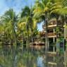Royal Palm es el establecimiento bandera de la prestigiosa cadena Beachcomber