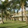 Las 258 habitaciones del Sugar Beach se encuentran repartidas en 16 villas