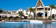 The Residence Mauritius, un sello de elegancia