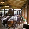 Comedor del Arusha Coffee Lodge
