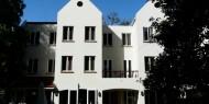 The Arusha Hotel se encuentra en el centro de la ciudad de Arusha