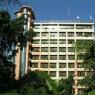 Fachada exterior del Impala Hotel, Arusha
