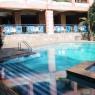 Piscina, hotel Impala, Arusha