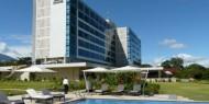 Mount Meru Hotel, un moderno 5 estrellas en la ciudad de Arusha