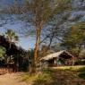 Kisima Ngeda Tented Camp es un magnífico establecimiento situado a orillas del Lago Eyasi
