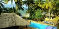 Kinasi Lodge es un pequeño y encantador hotel boutique en la bahía de Chole, Isla de Mafia
