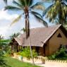 Kinasi Lodge cuenta con 14 amplios y acogedores bungalows