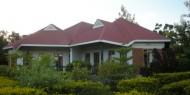 Bougainvillea Safari Lodge se encuentra situado a las afueras de Karatu