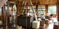 Ngorongoro Cráter Lodge, uno de los mejores hoteles de safari del mundo