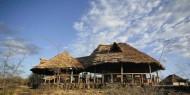 Kambi Ya Tembo, una experiencia diferente