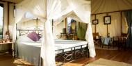 Maramboi Tented Camp es un lugar muy especial