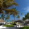 La playa de Bwejuu ha sido catalogada como una de las 30 mejores playas de islas del mundo por la revista Conde Nast