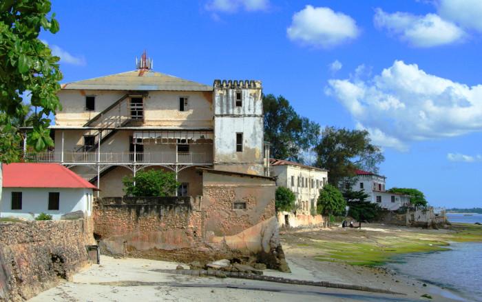 Stone Town (Zanzíbar)