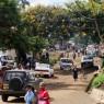 Calle de Arsuha. Tanzania
