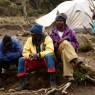 De un buen guía y unos eficientes porteadores depende en gran medida el éxito de la ascensión al Kilimajaro