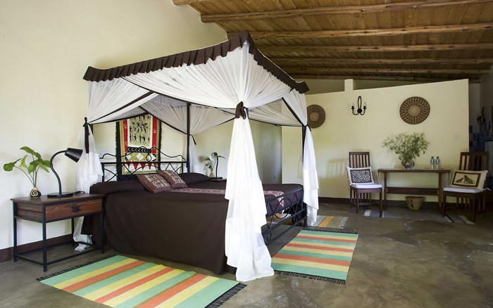 Olasiti Lodge