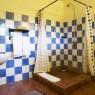 Baño de la habitación del Olasiti Lodge, Arusha, Tanzania