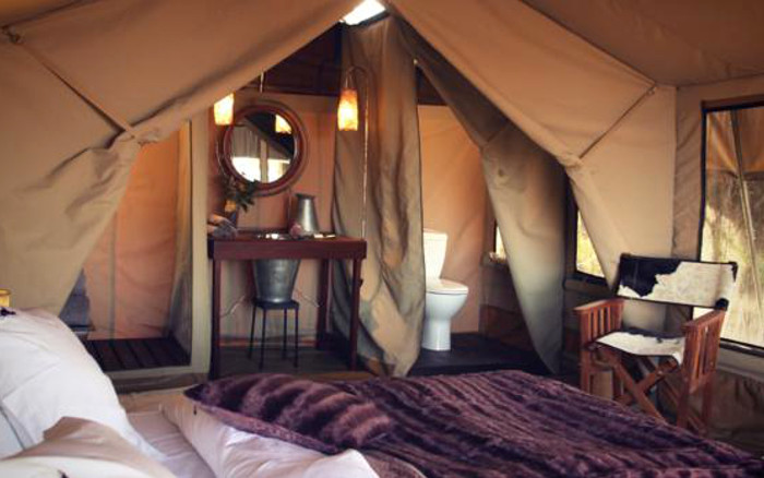 Ngorongoro Serengeti Safari Camp