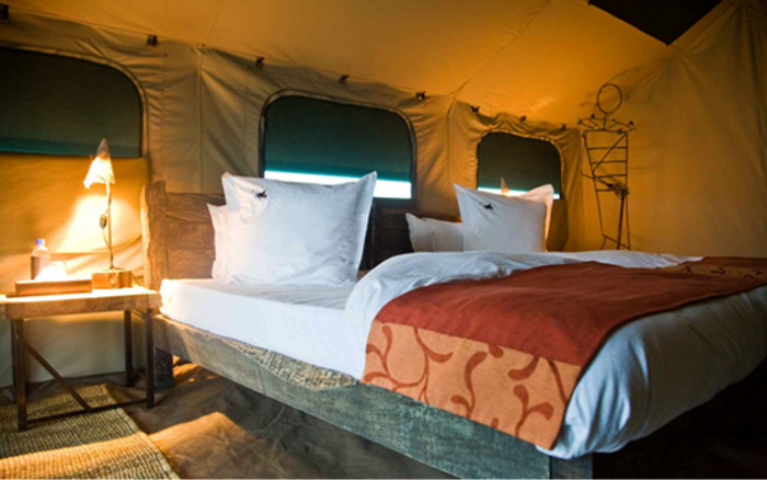 Ratpanat Serengeti Safari Camp