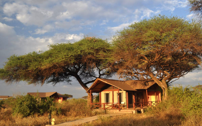 Kilima Safari Camp Amboseli