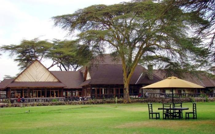 Sawela Lodge