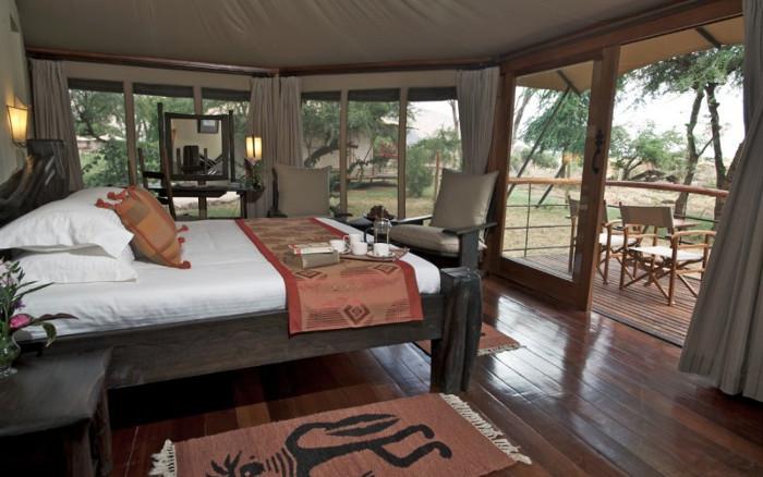 Ashnil Samburu Lodge