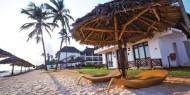 """DoubleTree Hilton Zanzíbar, un resort """"todo inlcuido"""" en la playa de Nungwi"""