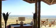 Kubu Kubu es un nuevo y fantástico alojamiento situado en el corazón del Serengeti.