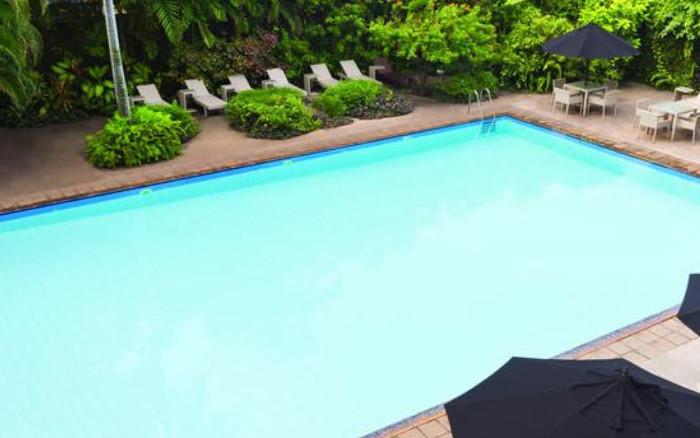 Ramada Hotel Colombo