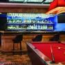 Bar Oasis Lounge Hotel Ramanda Colombo, ¿tomamos algo antes de dormir?