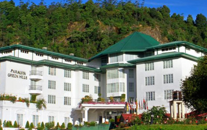 Hotel Araliya Green