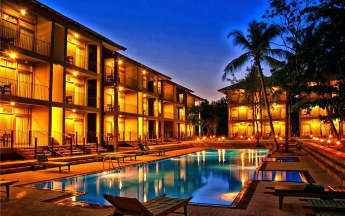 Hotel Fresco Water Villa