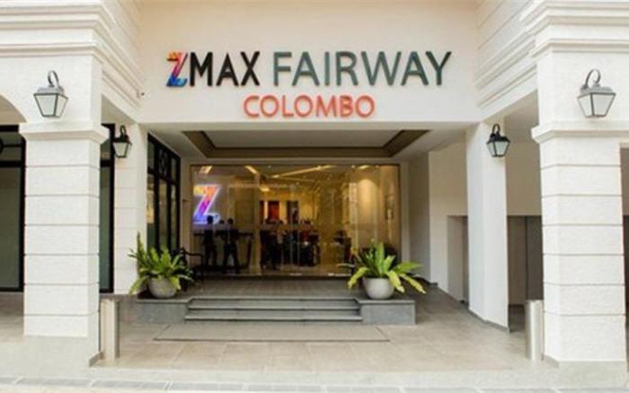 Hotel ZMax Fairway