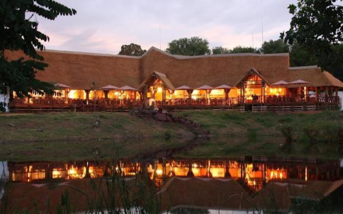 Indaba Hotel