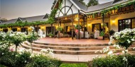 Hlanga Lodge