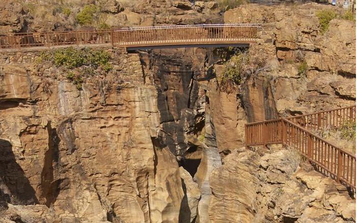 Blyde River, Mpumalanga