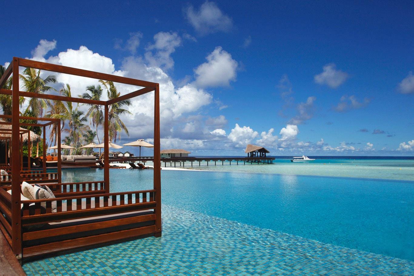 The Residence Falhumaafushi
