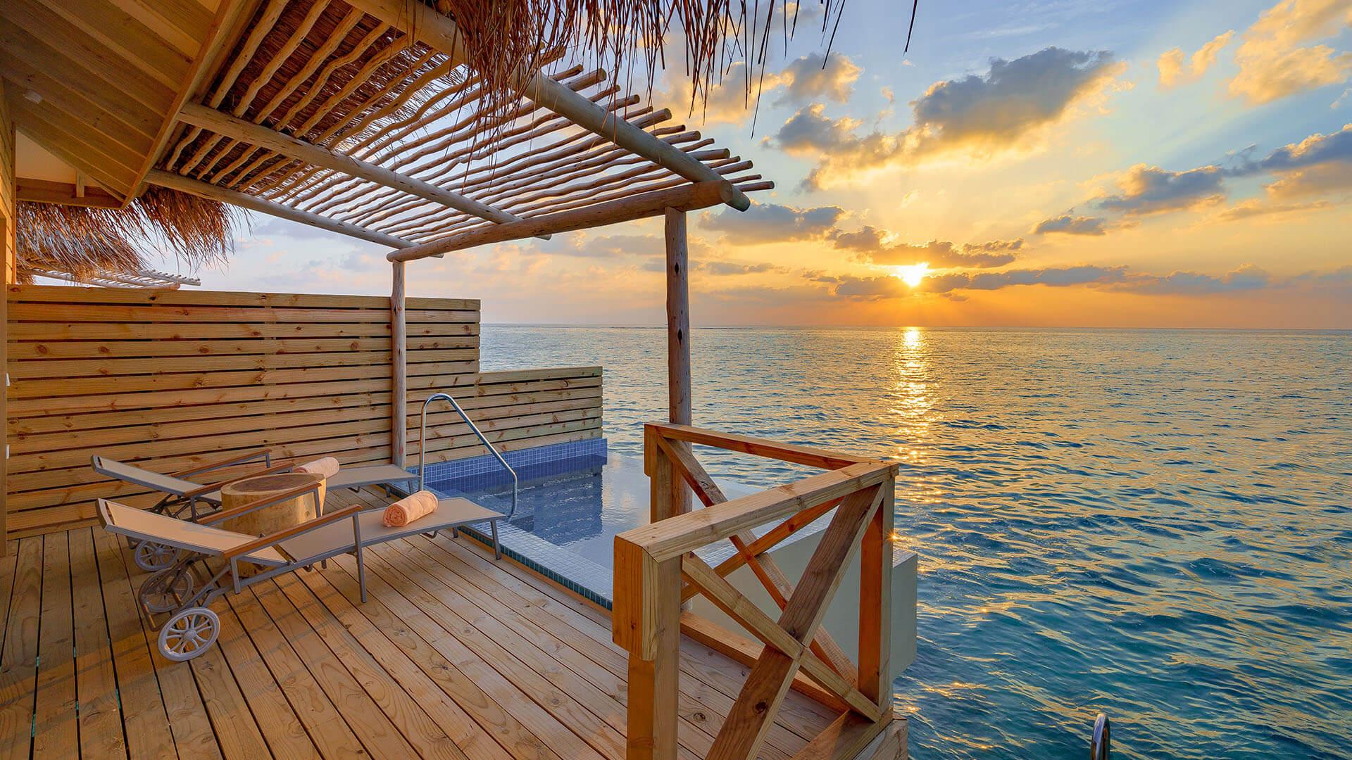 Dolphin Villa con piscina